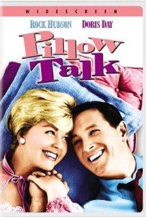 Pillow Talk (1959) cover