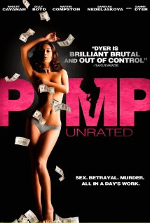 Pimp 2010 poster