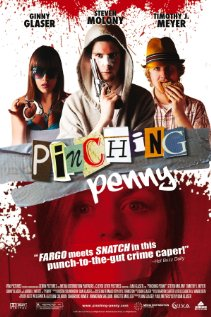 Pinching Penny (2011) cover