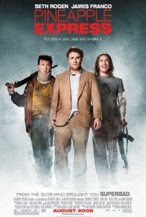 Pineapple Express (2008) cover