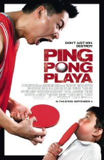 Ping Pong Playa (2007) cover