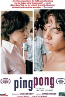 Pingpong (2006) cover