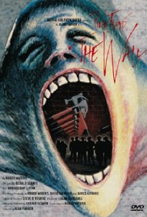 Pink Floyd The Wall (1982) cover