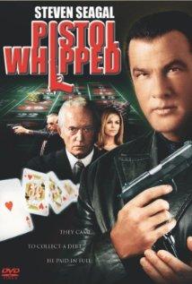 Pistol Whipped (2008) cover