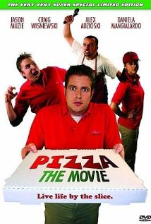 Pizza: The Movie (2004) cover