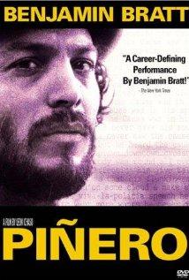 Piñero (2001) cover