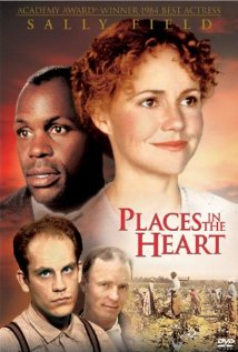 Places in the Heart (1984) cover