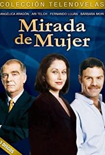 Mirada de mujer (1997) cover