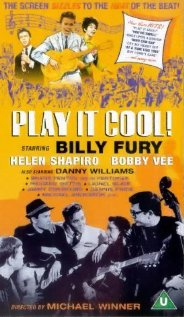 Play It Cool (1962) cover