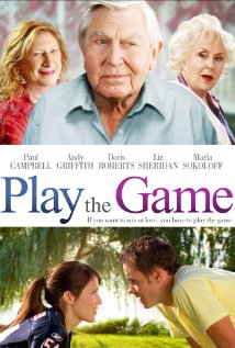 Play the Game (2009) cover