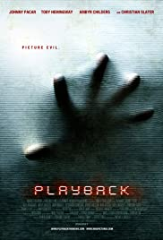 Playback (2012) cover