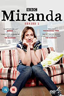Miranda (2009) cover