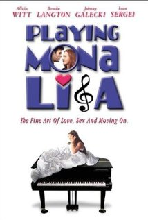 Playing Mona Lisa (2000) cover