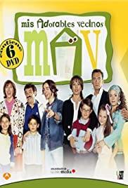 Mis adorables vecinos (2004) cover