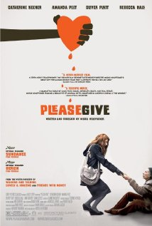 Please Give (2010) cover