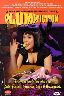 Plump Fiction (1997) cover