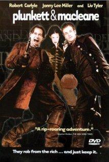 Plunkett & Macleane (1999) cover