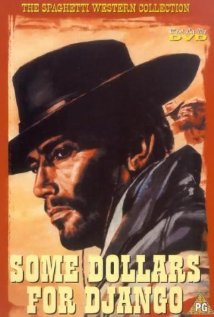 Pochi dollari per Django (1966) cover