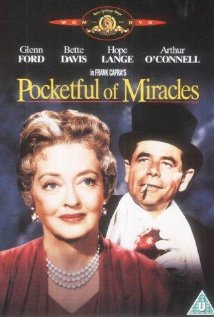 Pocketful of Miracles (1961) cover