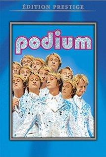 Podium (2004) cover