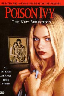 Poison Ivy: The New Seduction (1997) cover