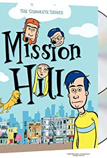 Mission Hill (1999) cover