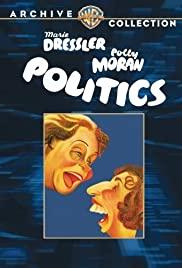Politics (1931) cover