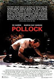 Pollock (2000) cover