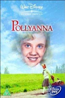 Pollyanna (1960) cover