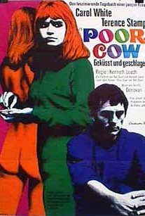 Poor Cow (1967) cover