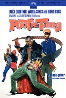 Pootie Tang (2001) cover
