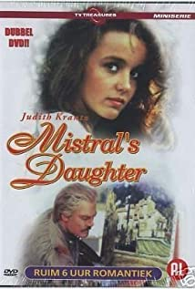 Mistral's Daughter (1984) cover