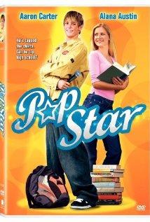 Popstar 2005 poster