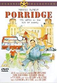 Porridge (1979) cover