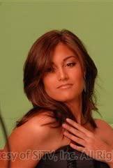 Model Latina (2008) cover