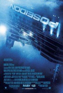 Poseidon (2006) cover