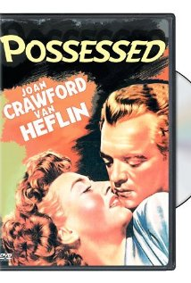 Possessed (1947) cover