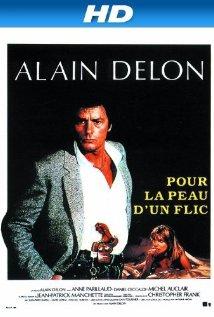 Pour la peau d'un flic (1981) cover