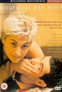 Pourquoi pas moi? (1999) cover