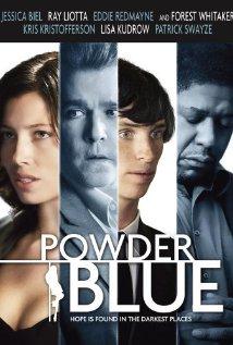 Powder Blue (2009) cover