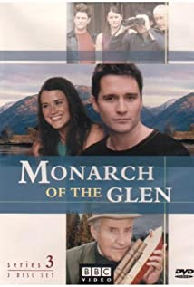 Monarch of the Glen (2000) cover