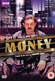 Money 2010 poster