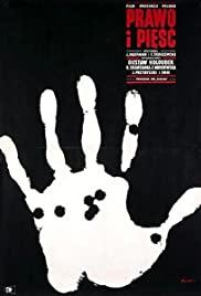 Prawo i piesc (1964) cover