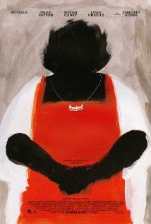 Precious (2009) cover