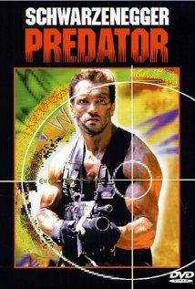 Predator (1987) cover