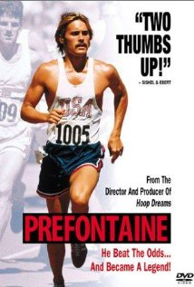 Prefontaine (1997) cover