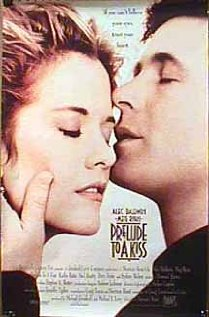 Prelude to a Kiss (1992) cover
