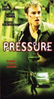 Pressure (2002) cover