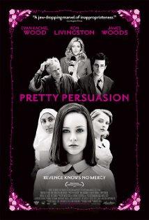Pretty Persuasion (2005) cover
