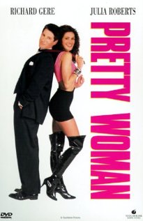 Pretty Woman (1990) cover
